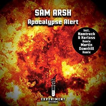 Apocalypse Alert
