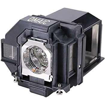 Replacement for Epson Emp-730 Bare Lamp Only Projector Tv Lamp Bulb by Technical Precision
