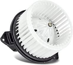 2010 dodge ram 2500 blower motor