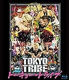 TOKYO TRIBE/トーキョー・トライブ[Blu-ray/ブルーレイ]