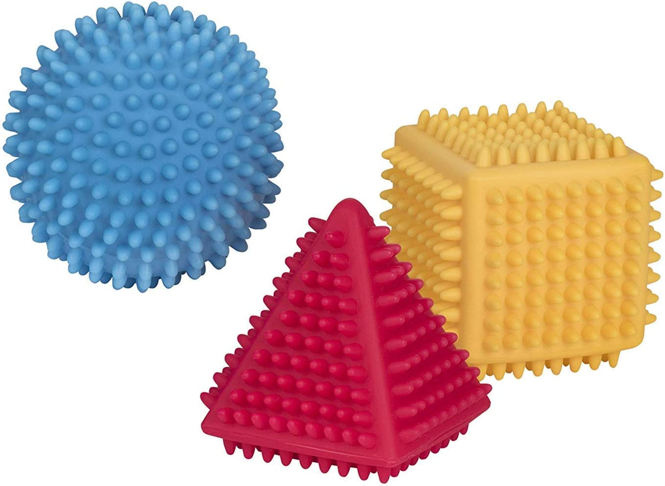 Playkidz Max 64% OFF Super Durable 3 Pack Soft Sens Chunky Relief and Stress 55% OFF