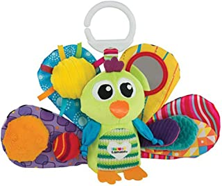 Tomy Lamaze Jacque Peacock Toy for Kids - L27013