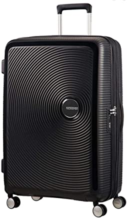 436349f4 American Tourister - Soundbox Spinner Expandible, 67cm, 71,5/81 L -