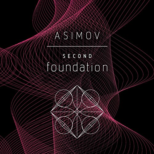 Second Foundation cover art