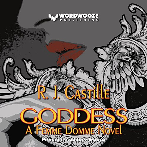 Goddess audiobook cover art
