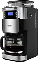 Gevi maker510 Coffee maker, 13.7 x 11.8 x 19.6 inches, Silver