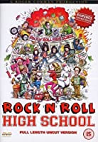 Rock 'n' Roll High School [DVD]