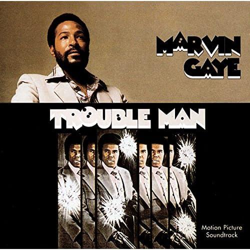 Trouble Man