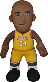 Bleacher Creatures Los Angeles Lakers Kobe Bryant #24 10