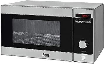 Teka MWE 230 G Microondas con grill, 1250 W, 23 litros, Otro