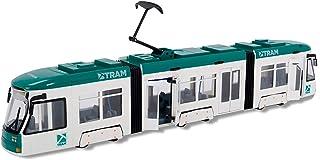 comprar comparacion Dickie Toys City & Summer - Tranvía Urbano para Niños a partir de 3 Años - 46 cm