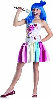 Sweet As Candy California Girl Costume