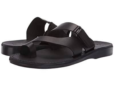 Jerusalem Sandals Ever (Black) Men