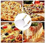 Pizzaschieber 18