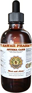 Asthma Care Liquid Extract, Licorice (Glycyrrhiza Glabra) Root, Red Ginseng (Panax Ginseng) Root, Ginger (Zingiber Officinale) Root Tincture Supplement 4 oz