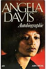 Autobiographie. angela davis . Reliure inconnue