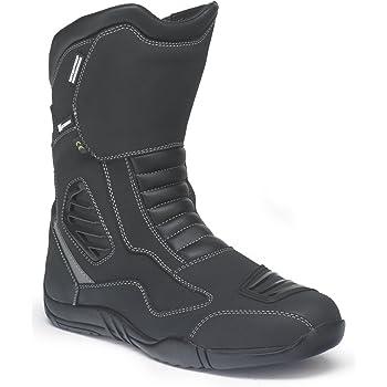 Alpinestars Origin Motorcycle Boots Black 43 Auto