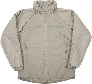 Primaloft US Military ECW Gen III 3 Level 7 Extreme Cold Weather Parka Jacket