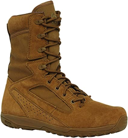 Tactical Research Belleville TR511 Hot Weather Boots - Coyote