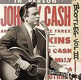 Bootleg 3: Live Around the World - Johnny Cash