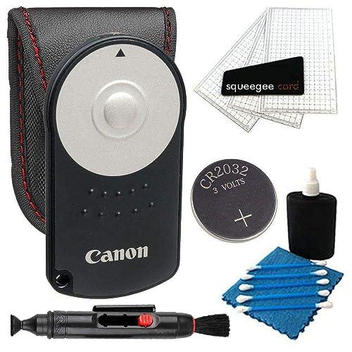 ghdonat.com Wireless Shutter Release JJC Infrared Shutter Remote ...