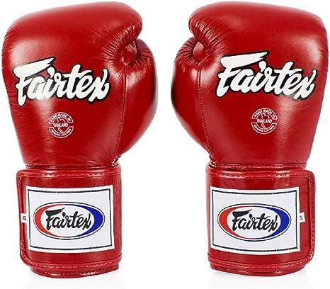 FAIRTEX BOXING GLOVES BGV5 MUAY THAI SPARRING MMA HAYABUSA FARABIEVERLAS USA 12