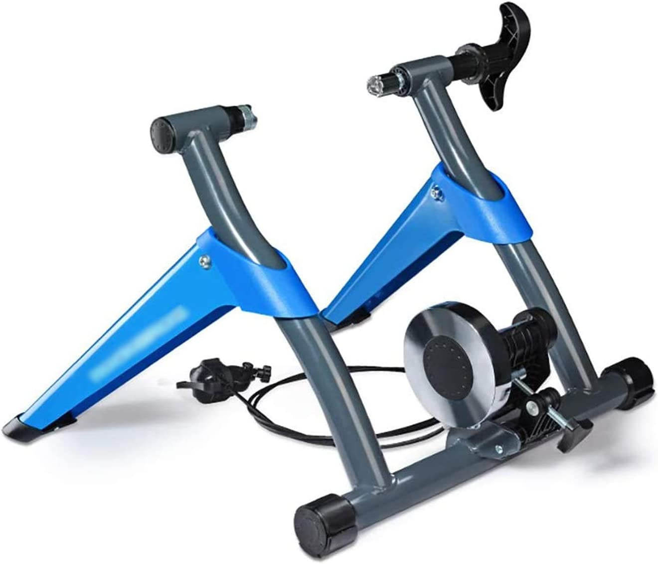 DSWHM Bike Trainer Stand Bicycle Turbo Max 67% OFF Indoor free