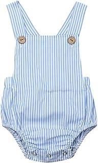 Página web oficial elegante en estilo valor por dinero Amazon.es: ropa bebe niño de 0 a 3 meses verano - Multicolor ...