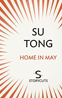 Home in May (Storycuts) (English Edition)