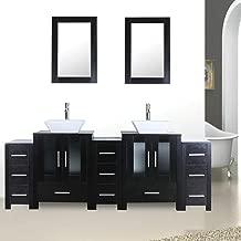 Best double vanity units Reviews