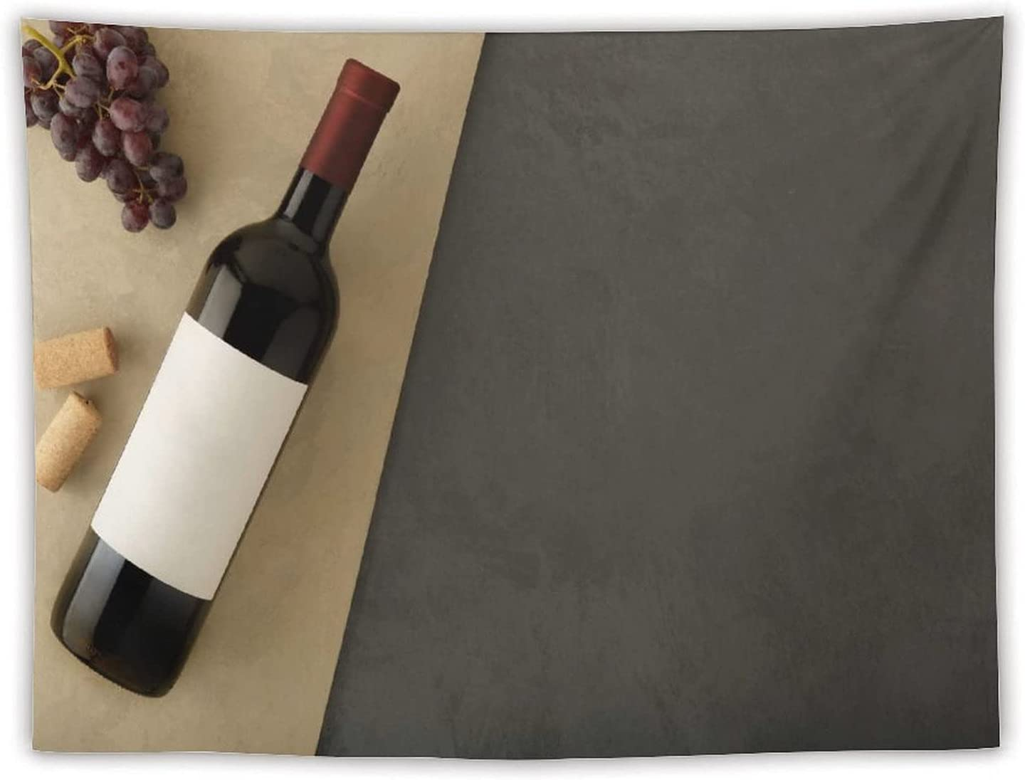 A Glass of Wine And Cork supreme easy wall hangings to Sale SALE% OFF carry tapestries