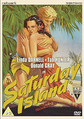 Saturday Island [DVD]