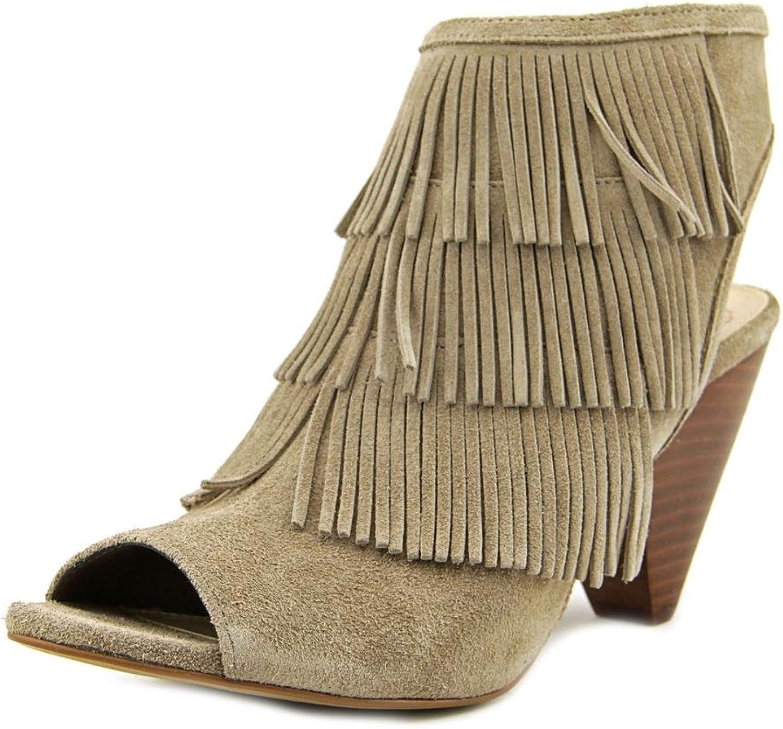 Vince Camuto Women's ELSITA Heeled Sandal