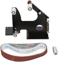 Angle Grinder Belt Sander Attachment Replacement Sanding Belt Adapter Accessories of Sanding Machine (M10)