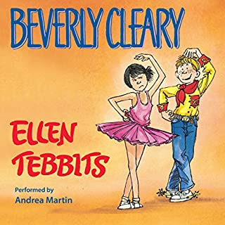 Ellen Tebbits cover art