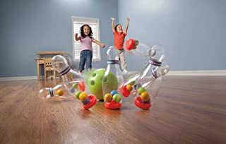 Little Tikes Clearly Sports Bowling Model (630408)