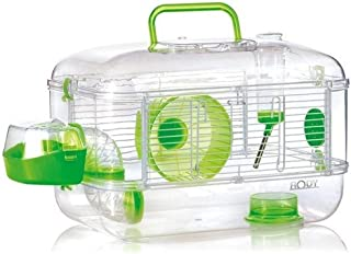 Zolux RODY Lounge Solo Hamster CAGE