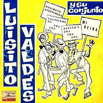 Vintage Cuba No. 92 - EP: Pepito's Cha Cha Cha