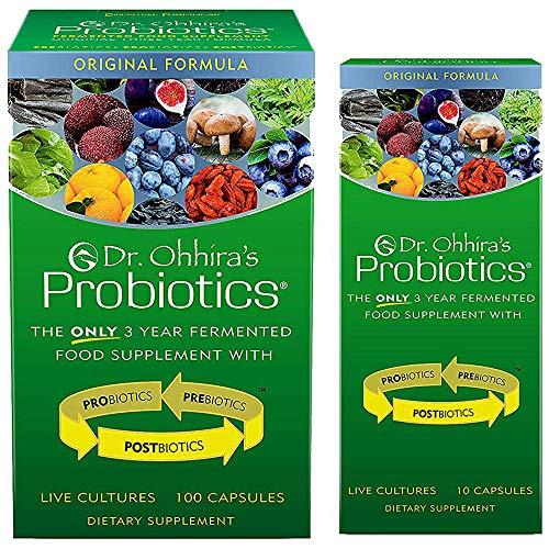 Best Probiotic Capsules