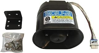 Whelen Engineering WSSC Series Siren, Combination Siren/Speaker