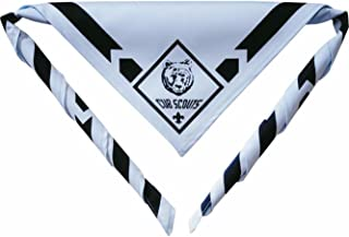 Boy Scout Cub Scout Bear Neckerchief
