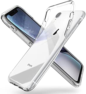 Spigen Protector Cover For Iphone Xr, Clear- 064Cs24866