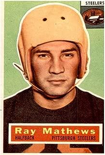 ray mathews pittsburgh steelers