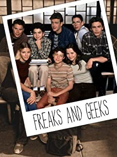 Freaks and Geeks Poster Print Size 24x18 Decoration semi Gloss Paper