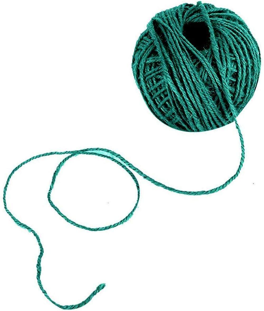 Material Biodegradable Cuerda de cáñamo Etiqueta de Ropa Fuerte ...