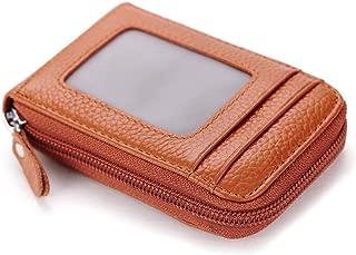 Best vertical zip wallet Reviews
