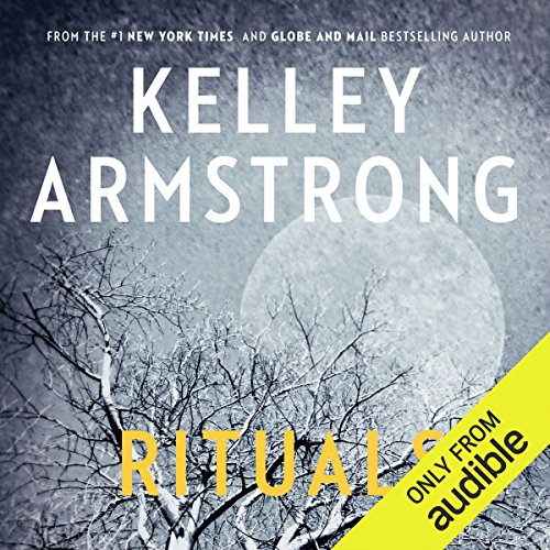 Rituals audiobook cover art