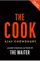 The Cook (Detective Kamil Rahman Book 2) (English Edition) Formato Kindle