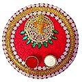 9 inch Karwa Chauth/Karva Chauth & Diwali Decorative…
