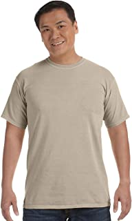 Comfort Colors Pigment-Dyed Short Sleeve Shirt